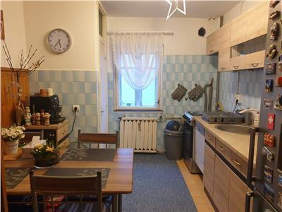 Vanzare apartament 3 camere Gheorgheni Titulescu, Cluj-Napoca