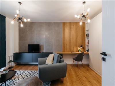 Vanzare apartament 2 camere de LUX Calea Turzii Zorilor, Cluj-Napoca