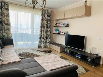 Vanzare apartament 3 camere de LUX zona Zorilor- str Eugen Ionescu, Cluj-Napoca