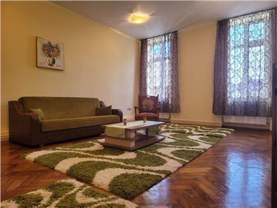 Vanzare apartament o camera zona Tribunal Centru, Cluj-Napoca