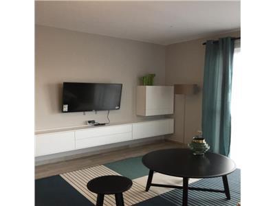 Inchiriere apartament 4 camere de LUX tip penthouse zona Baza Sportiva Gheorgheni