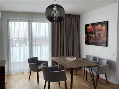 Vanzare apartament 3 camere de LUX zona Iulius Mall Intre Lacuri