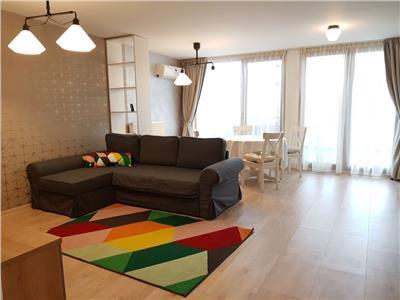 Inchiriere apartament 3 camere modern zona Centrala- Judecatoria Cluj Napoca