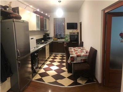 Vanzare apartament 3 camere zona LIDL Floresti, Cluj-Napoca