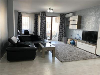 Inchiriere apartament 3 camere de LUX zona Gherogheni- Riviera Luxury, Cluj Napoca