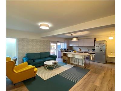 Vanzare apartament 3 camere Buna Ziua zona Calea Turzii, Cluj-Napoca
