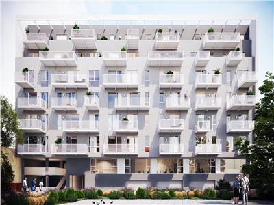 Penthouse 3 camere zona Maramuresului, Dambul Rotund, Cluj-Napoca