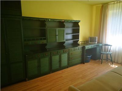 Vanzare garsoniera in Manastur- zona Casa Piratilor, Cluj Napoca