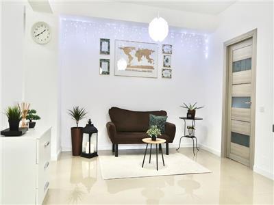 Vanzare apartament 3 camere de LUX in zona LIDL Buna-Ziua, Cluj-Napoca