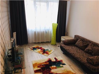 Vanzare Apartament 2 camere Ultracentral Casa de Cultura, Cluj-Napoca