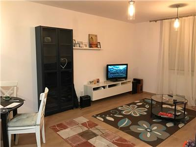 Inchiriere apartament 2 camere bloc nou cu gradina in Grigorescu- zona Pta 14 Iulie