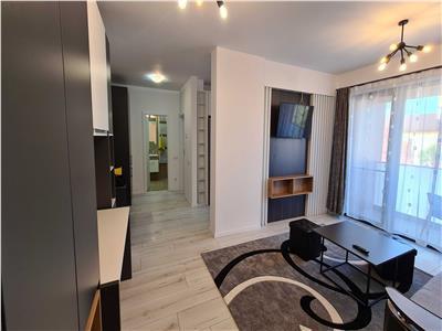 Inchiriere apartament 2 camere bloc nou in Marasti- zona Parcul Farmec