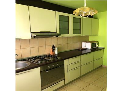Vanzare apartament 3 camere Manastur zona Flora, Cluj-Napoca