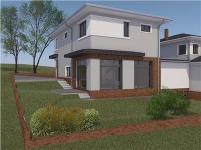 Vanzare casa individuala zona Romul Ladea Borhanci, Cluj-Napoca