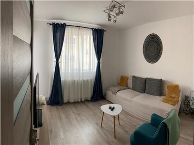 Vanzare apartament 2 camere decomandate modern in Manastur- zona BIG