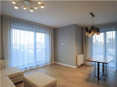 Inchiriere apartament 3 camere de LUX in Gheorgheni- zona Brancusi