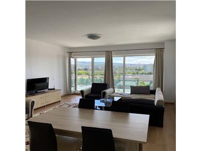 Inchiriere apartament 3 camere bloc nou in Gheorgheni- Iulius Mall, Cluj Napoca