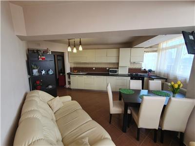 Inchiriere apartament 3 camere modern in Marasti- zona BRD, Cluj Napoca