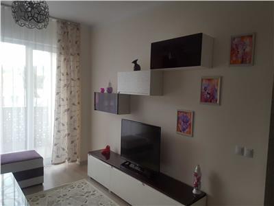 Inchiriere apartament 3 camere bloc nou zona Centrala- zona Platinia Mall, Cluj Napoca