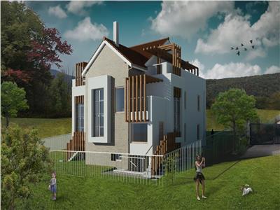 Vanzare parte duplex zona Becas/Borhanci, Cluj-Napoca