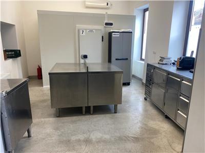 Vanzare spatiu comercial si catering/delivery zona Centrala Cluj Napoca