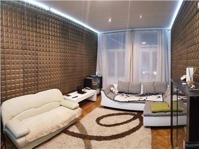Vanzare apartament 3 camere locatie de exceptie Ultracentral, Cluj-Napoca
