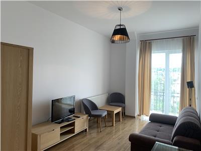 Inchiriere apartament 2 camere bloc nou zona Centrala- Cluj Arena