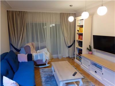 Vanzare apartament 3 camere finisat Gheorgheni zona Titulescu, Cluj-Napoca