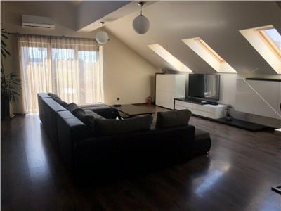 Vanzare apartament 4 camere de LUX in Buna Ziua- zona Oncos, Cluj Napoca
