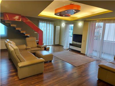 Vanzare apartament 4 camere de LUX in Buna Ziua- Lidl, Cluj Napoca