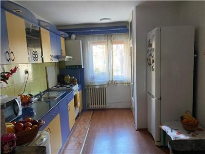 Vanzare apartament 3 camere finisat Marasti zona Kaufland, Cluj-Napoca