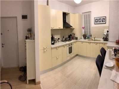Vand apartament 3 camere finisat Eugen Ionescu Europa, Cluj-Napoca