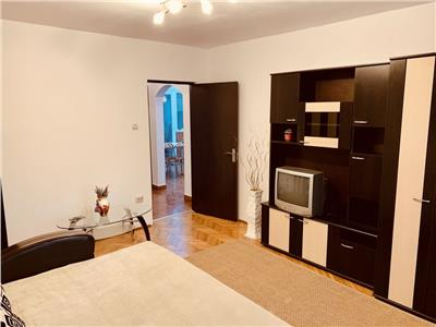 Vand apartament 2 camere decomandat Coloane Grigorescu, Cluj-Napoca
