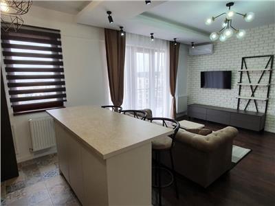 Inchiriere apartament 2 camere de lux zona Zorilor- E. Ionesco, Cluj-Napoca
