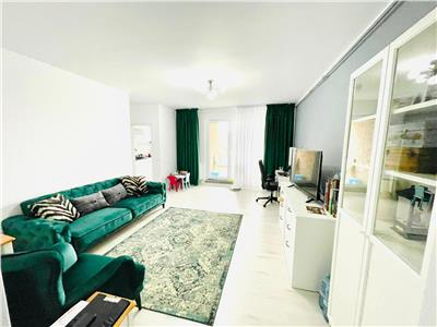 Vanzare apartament 3 camere de LUX Buna Ziua Grand Hotel, Cluj-Napoca