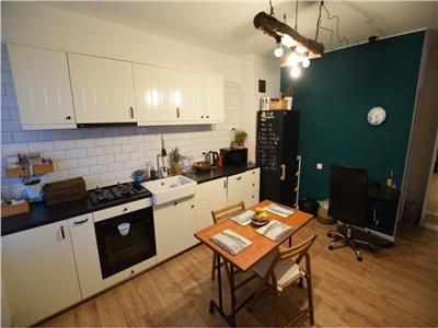 Vanzare apartament 2 camere finisat Centru Horea, Cluj-Napoca