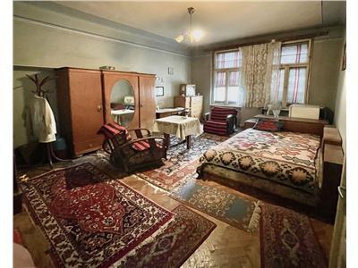Vanzare apartament 3 camere Cladire Istorica Horea Centru, Cluj-Napoca