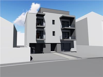 Vanzare apartament 3 camere tip penthouse zona Kaufland Marasti, Cluj-Napoca