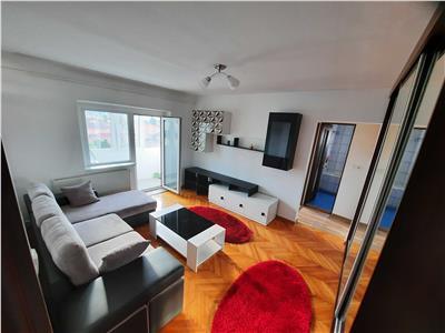 Vanzare apartament 2 camere Titulescu Gheorgheni, Cluj-Napoca