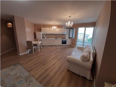Inchiriere apartament 3 camere finisat Kaufland Marasti, Cluj-Napoca