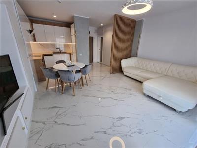 Vanzare apartament 2 camere de LUX Borhanci, Cluj-Napoca