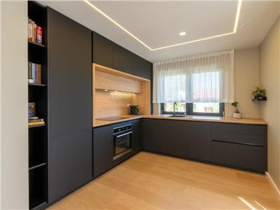 Vanzare apartament 4 camere de LUX Andrei Muresanu, Cluj-Napoca