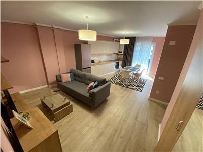 Inchiriere apartament 3 camere de LUX zona Centrala- Platinia Mall