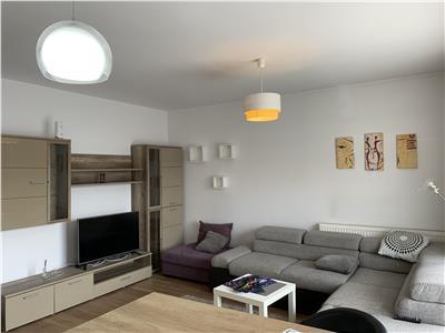 Vanzare apartament 2 camere bloc nou, modern zona Marasti- Junior Residence, Cluj Napoca