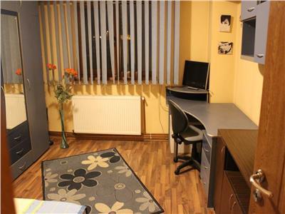 Vanzare apartament 2 camere Semicentral Dorobantilor Marasti, Cluj-Napoca