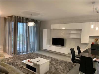 Vanzare apartament 3 camere de LUX zona Gheorgheni- Riviera Luxury