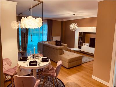 Inchiriere apartament 2 camere modern zona Zorilor- E. Ionesco, Cluj Napoca