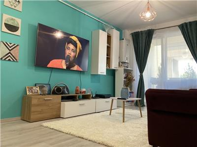 Vanzare apartament 2 camere bloc nou in Buna Ziua- zona Lidl, Cluj Napoca