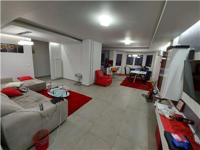 Vanzare apartament 3 camere de LUX zona Zorilor- MOL Calea Turzii, Cluj Napoca