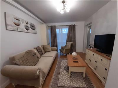 Inchiriere apartament 2 camere de LUX zona Baza Sportiva Gheorgheni, Cluj Napoca